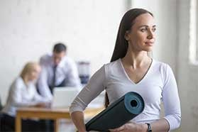Corporate Wellness Programs New Brunswick, NJ
